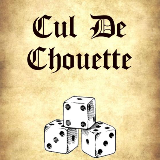 """jeu """"Cul de Chouette"""""""